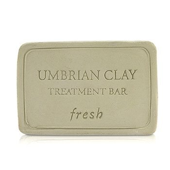 Fresh Umbrian Clay Face Tratamiento Bar