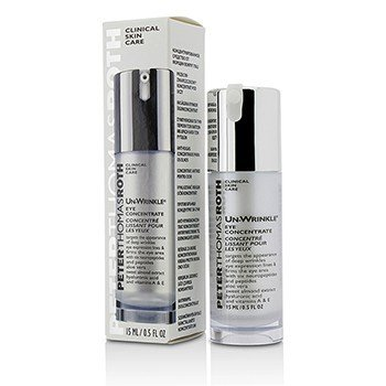 Peter Thomas Roth Un-Wrinkle Eye - Ojos