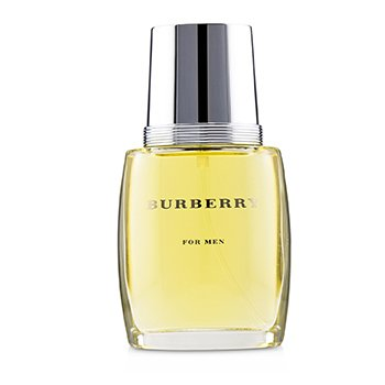 Burberry Burberry Eau De Toilette Spray