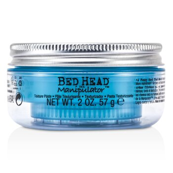 Tigi Bed Head Manipulator - A Funky Gunk That Rocks! - Fijador Estilo