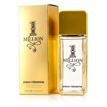 Paco Rabanne One Million Loción después del Afeitado Lotion