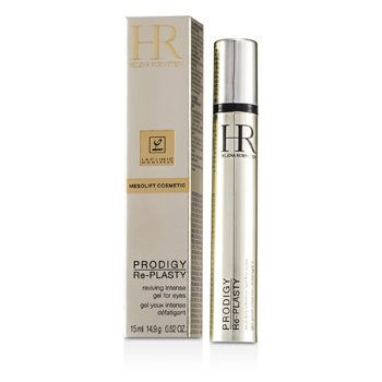 Helena Rubinstein Prodigy Re-Plasty Gel Revividor Extremo Ojos