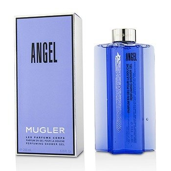 Thierry Mugler Angel Perfuming Ducha Gel