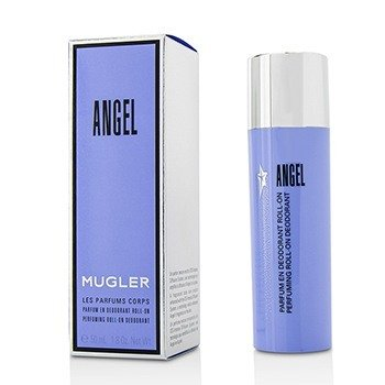 Thierry Mugler Angel Perfuming Roll-On Desodorante