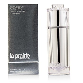 La Prairie Cellular Serum Platinum Rare - Serum Celular