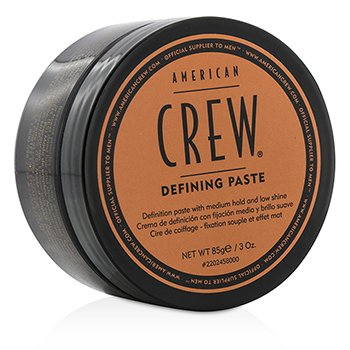 Men Defining Paste - Crema Definidora Estilo
