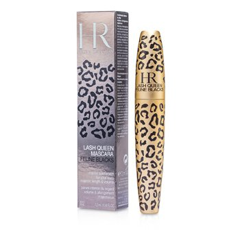 Helena Rubinstein Lash Queen Feline Blacks Mascara - No. 02 Black Brown