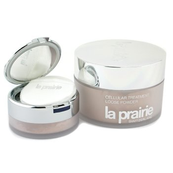 La Prairie Cellular Treatment Polvos Sueltos - No. 1 Translucent ( New Packaging )