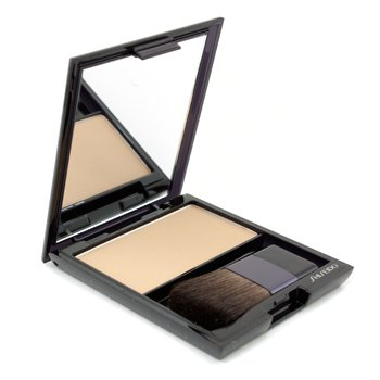 Shiseido Color Rostro Satinado Iluminador - # BE206 Soft Beam Gold