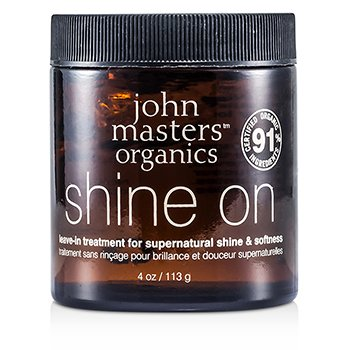 John Masters Organics Shine On - Brillo