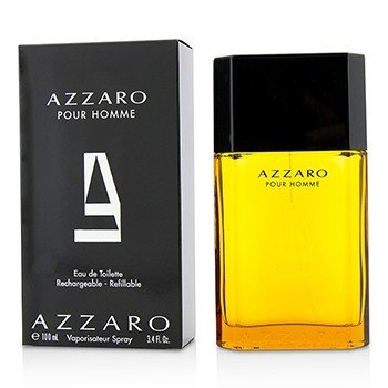 Azzaro aro Eau De Toilette Spray