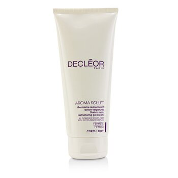 Decleor Perfect Sculpt - Stretch Mark Restructuring Gel Cream ( Tamaño Salón )