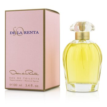 Oscar De La Renta So De La Renta Eau De Toilette Spray