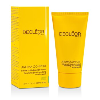 Decleor Hand Care Cream Manos