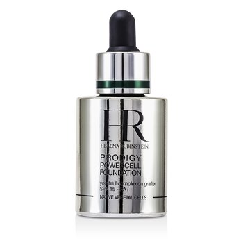Helena Rubinstein Prodigy Powercell Base Maquillaje SPF 15 - # 22 Rose Apricot