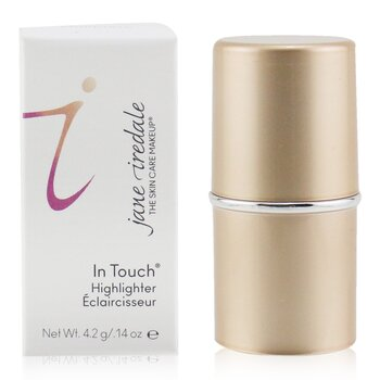 Jane Iredale In Touch Iluminador - Complete