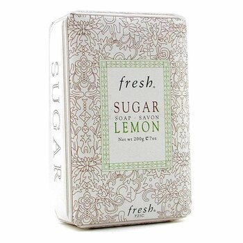 Fresh Sugar Lemon jabón