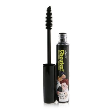 Cheater Mascara