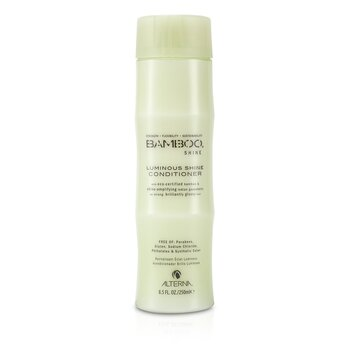 Alterna Bamboo Luminous Acondicionador Brillo