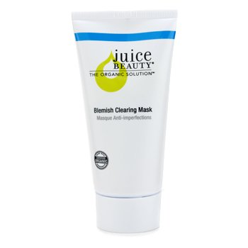 Juice Beauty Mascarilla Blanqueadora