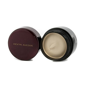 Kevyn Aucoin The Sensual Potenciador de Piel - # SX 01 (True Ivory Shade for Fair Complexions)