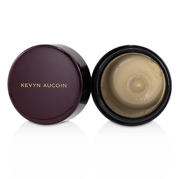 Kevyn Aucoin The Sensual Potenciador de Piel - # SX 03 (Light Shade with Slight Beige Undertones)