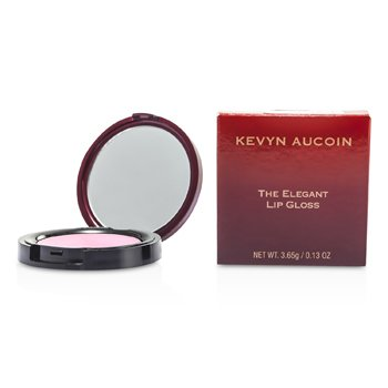 Kevyn Aucoin The Elegant Gloss Labial - # Cloudaine (Baby Pink)