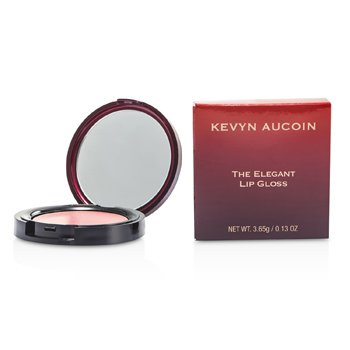 Kevyn Aucoin The Elegant Gloss Labial - # Josefina