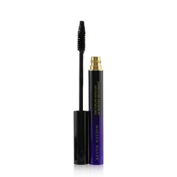 Kevyn Aucoin The Curling Mascara - # Rich Pitch Black