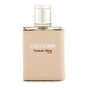 Chevignon Forever Mine For Women Eau De Toilette Spray