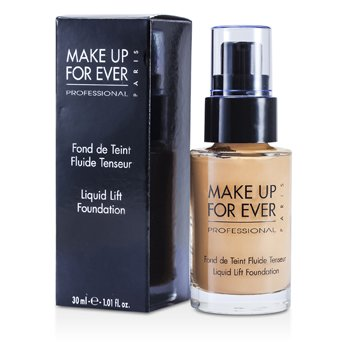 Make Up For Ever Base Maquillaje Alisadora- #9 (Pale Sand)