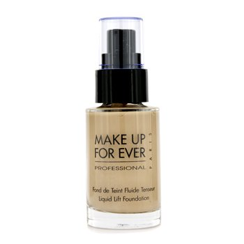 Make Up For Ever Base Maquillaje Alisadora- #10 (Sand)