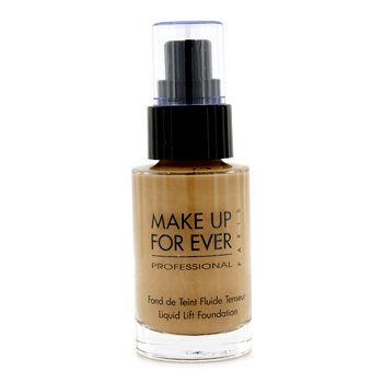 Make Up For Ever Base Maquillaje Alisadora- #13 (Dark Beige)