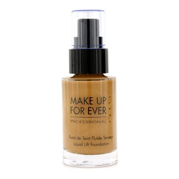 Make Up For Ever Base Maquillaje Alisadora- #14 (Honey)