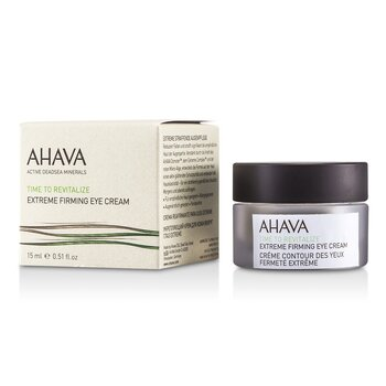 Ahava Time To Revitalize Reafirmante Ojos