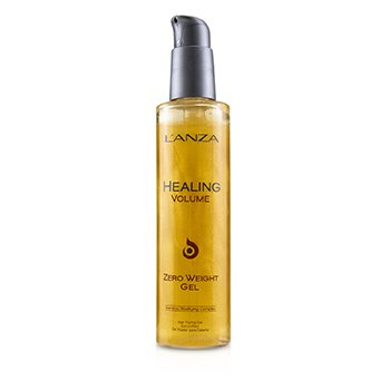 Lanza Healing Volume Zero Weight Gel (Control 7)