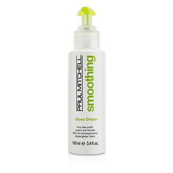 Paul Mitchell Smoothing Gloss Gotas Pulido sin Encrespamiento