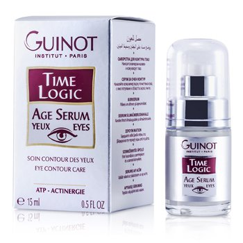 Guinot Time Logic Age Serum Ojos