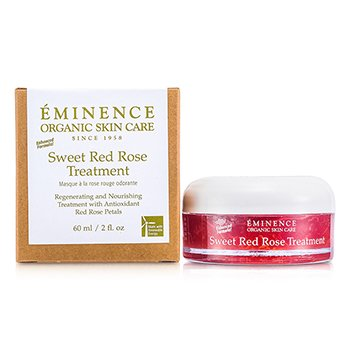 Eminence Sweet Red Rose Tratamiento