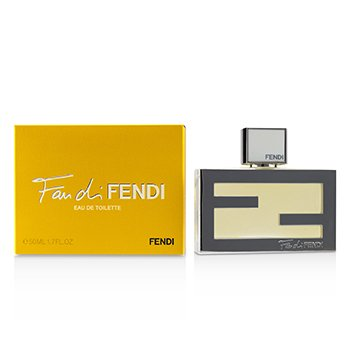 Fendi Fan Di Fendi Agua de Colonia Vap.
