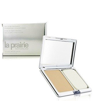 La Prairie Cellular Treatment Polvos Base Maquillaje Matizante - Beige Dore (Embalaje Nuevo)