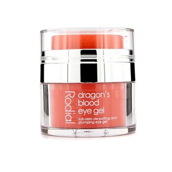 Rodial Dragons Blood Gel Ojos