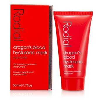 Rodial Dragons Blood Mascarilla Hilaurónica