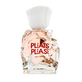 Issey Miyake Pleats Please Eau De Toilette Spray
