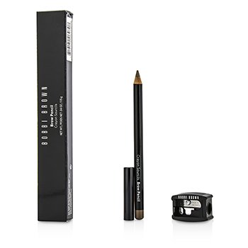 Bobbi Brown Lápiz Delineador Cejas - # 04 Grey