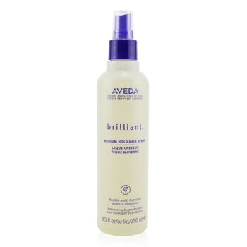 Aveda Brilliant Medium Vaporizador Fijación Media con Camomila