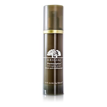 Origins Plantscription Serum Antienvejecimiento