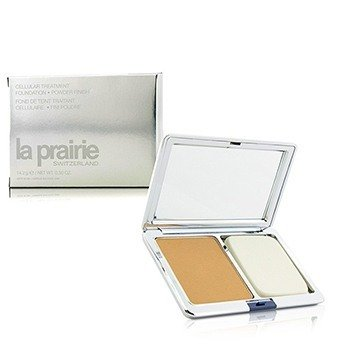 La Prairie Cellular Treatment Base de Maquillaje Acabado Polvos - Naturel Beige (Embalaje nuevo)