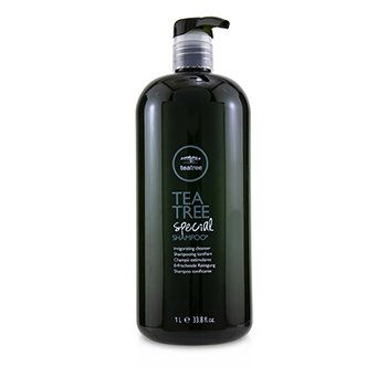 Paul Mitchell Tea Tree Special Champú (Limpiador Vigorizante)
