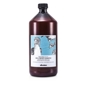 Davines Natural Tech Well-Being Champú